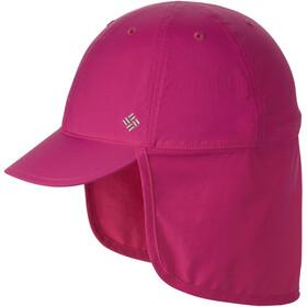 Columbia Cachalot Hovedbeklædning Børn, haute pink